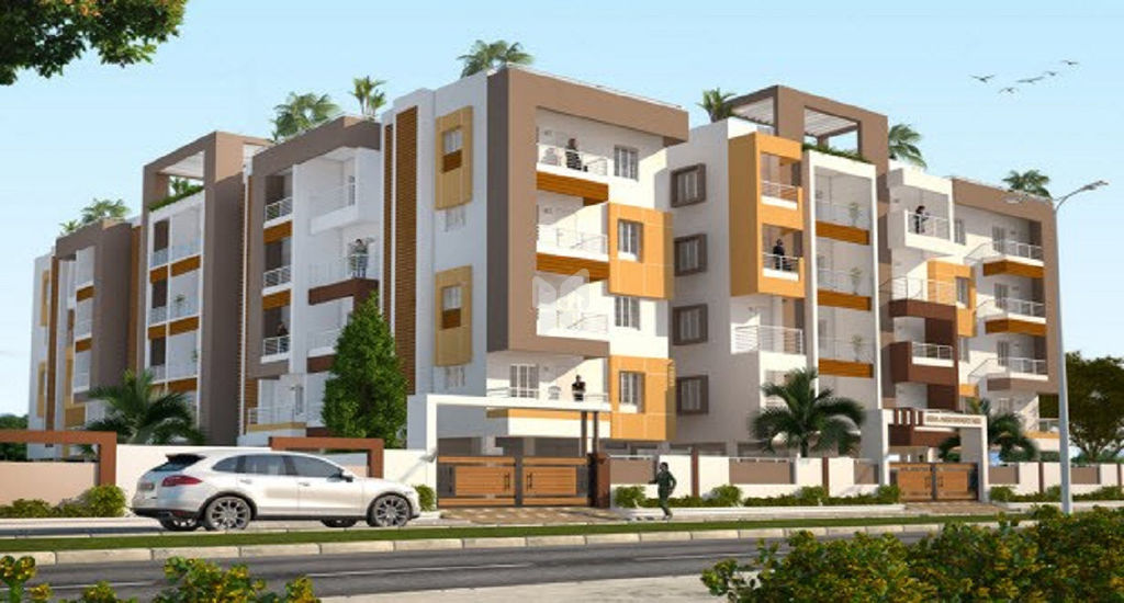 SBA Aishwaryam - Project Images