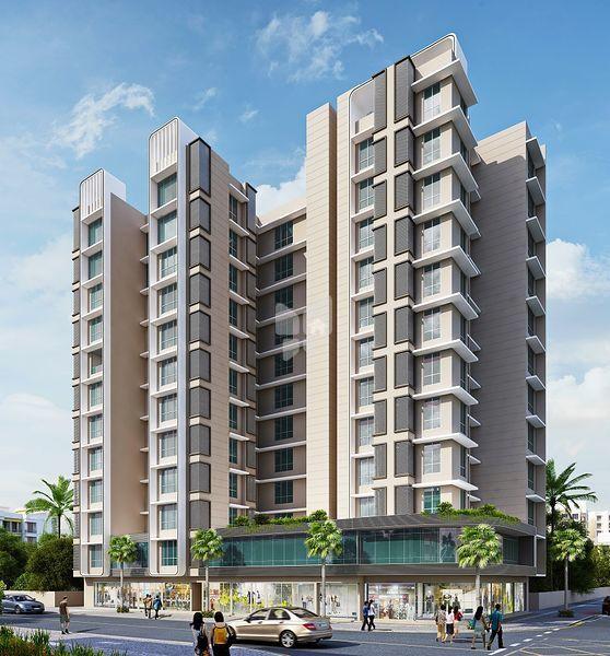 1 BHK Apartments In Moniz Tower, Santacruz East, Mumbai By