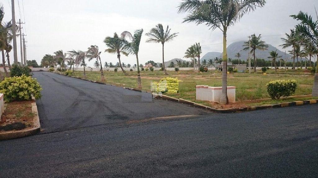 Sri Subham Samskruti Township - Elevation Photo