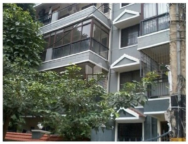 Gopalan Royal Avenue - Elevation Photo