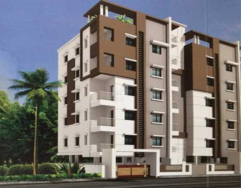 Sri Sai Towers - Project Images