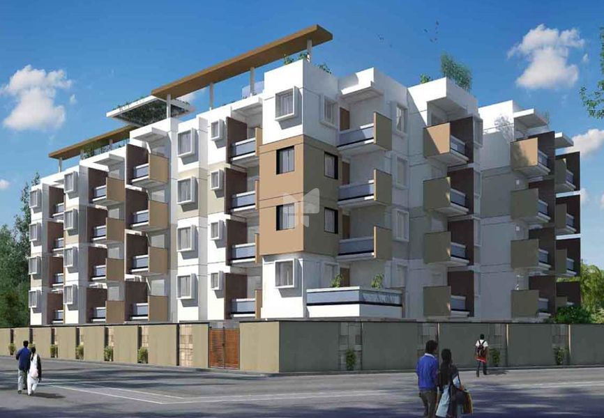 AV6 Ventures Trayam - Elevation Photo
