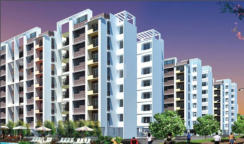 Purva Windermere - Elevation Photo