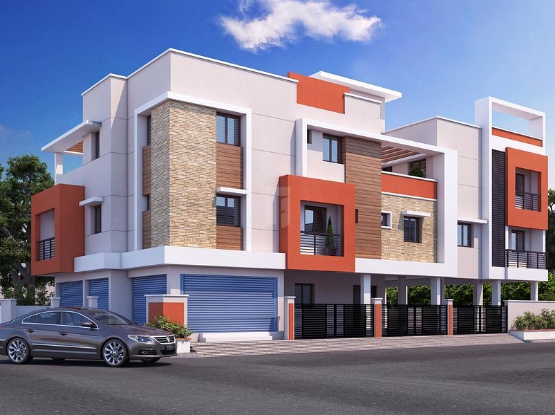 DAC Pranaali - Project Images
