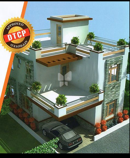 Praveen Homes - Project Images