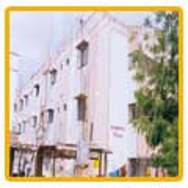 Bharath Plaza - Project Images