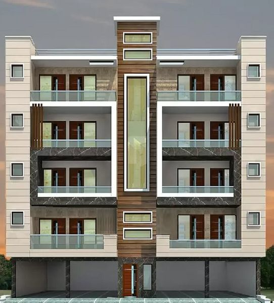 Jain Homes - 3 - Project Images