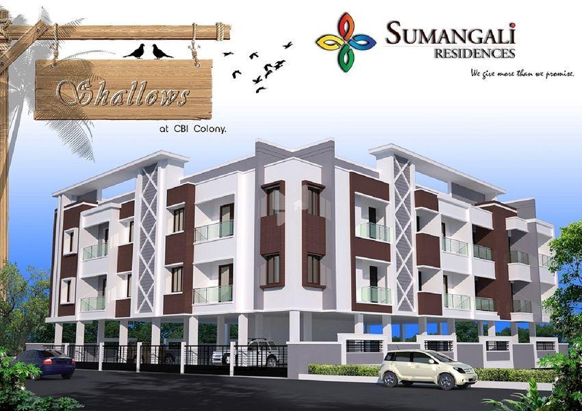 Sumangali Shallows - Project Images