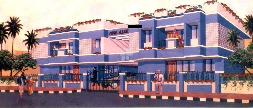 Viswak Varaha Village - Project Images