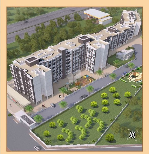 Manas Hills Phase 2 - Project Images