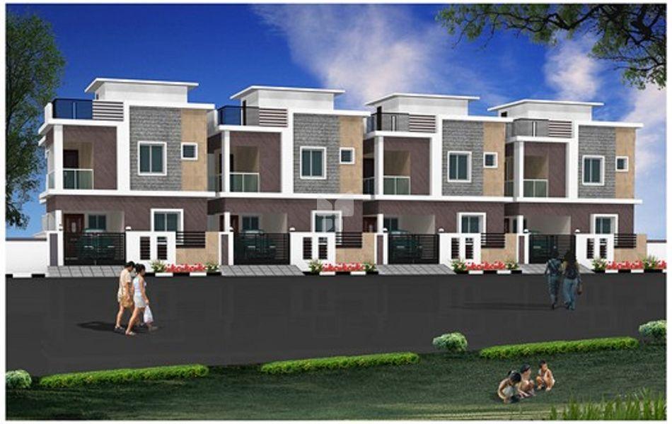 Addison Villa - Project Images