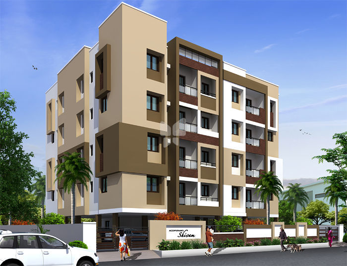 Acchyuthan's Shivam - Project Images