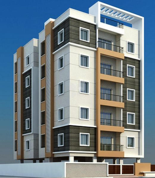 Siddhi Sri Park View - Project Images