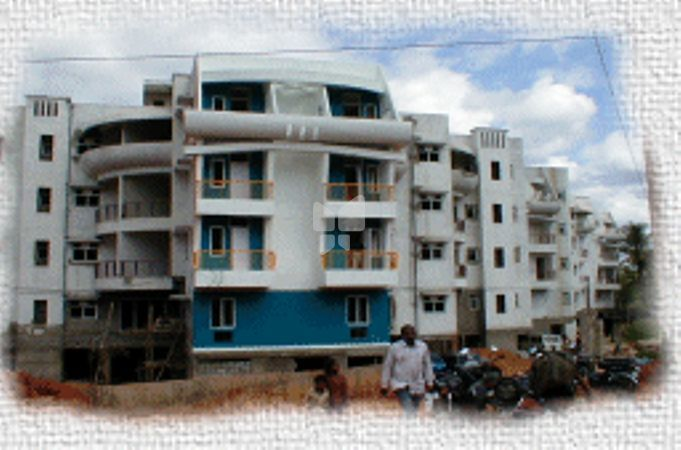 Ranka Group Court Apartments - Project Images