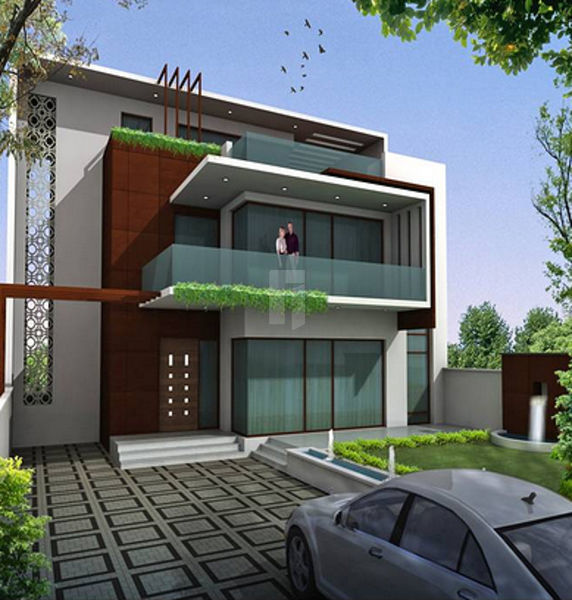 Mind Space Luxury Villa 3 - Project Images