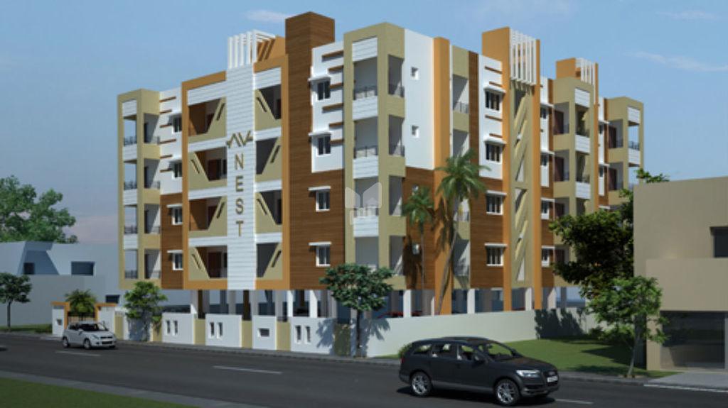 AV Properties Nest - Project Images