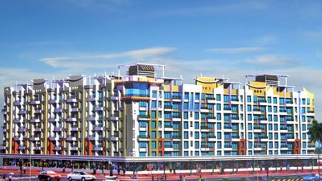 Kaul Kingston Towers - Project Images