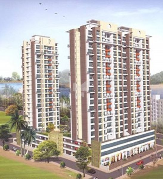 Samrin Imperial Heights - Project Images