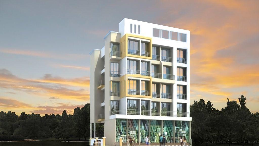 Devkrupa Dev Arpan - Project Images