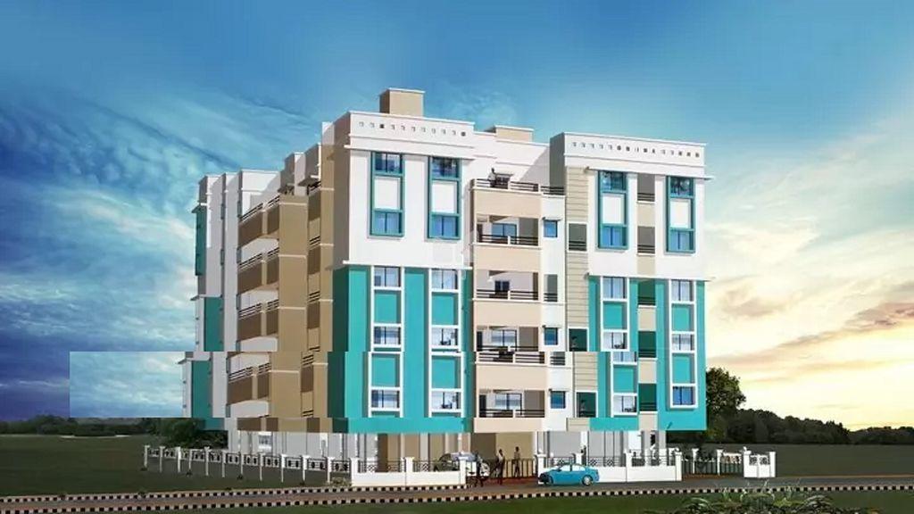 Aakar Balaji Empire - Project Images
