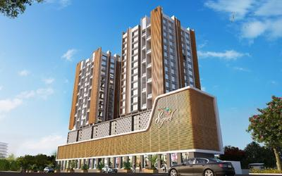 Properties of Gagan developers
