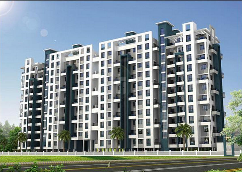 Savali Heights - Project Images