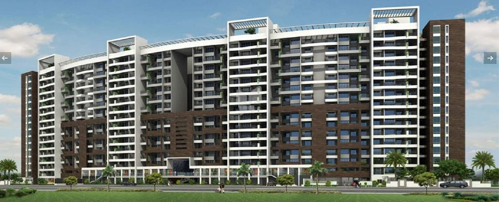 Kunal Aspiree Phase II - Project Images