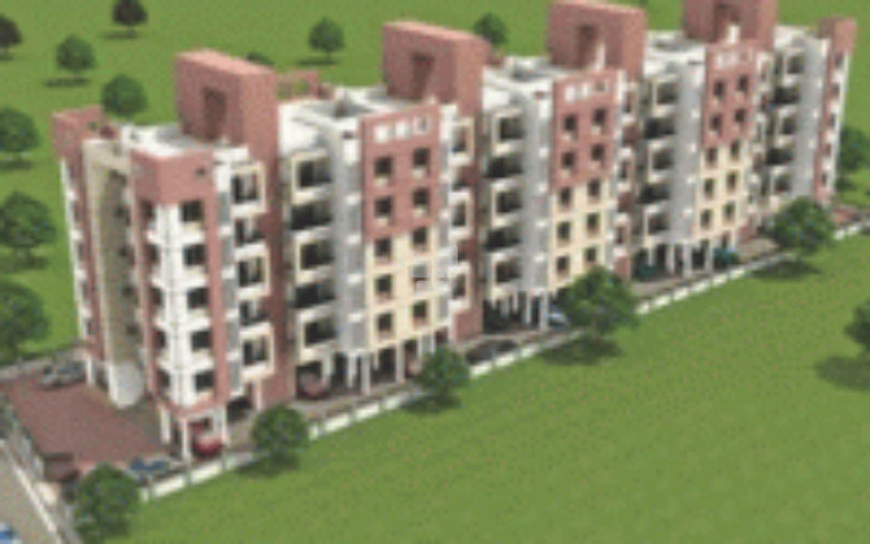 Chintamani Plaza - Project Images