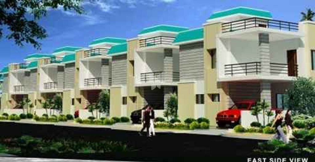 Vision Serene Hills County Villas - Project Images