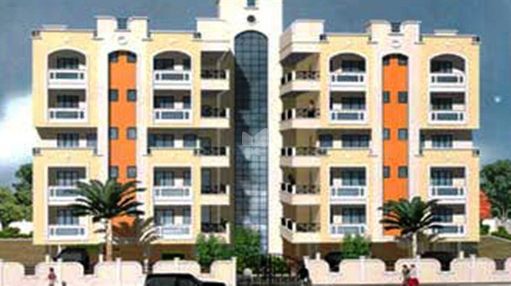 Vaisakhi Enclave - Elevation Photo