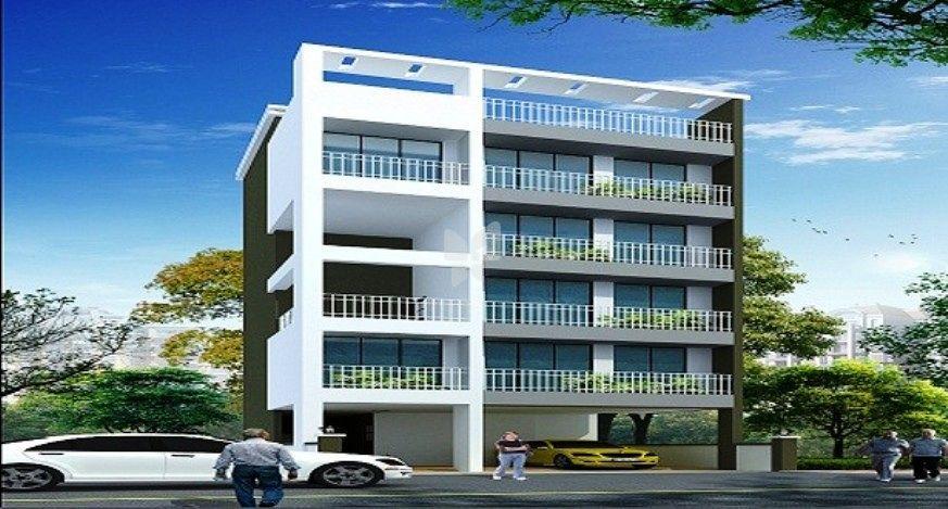 Bhikhi Ravi Apartments - Project Images