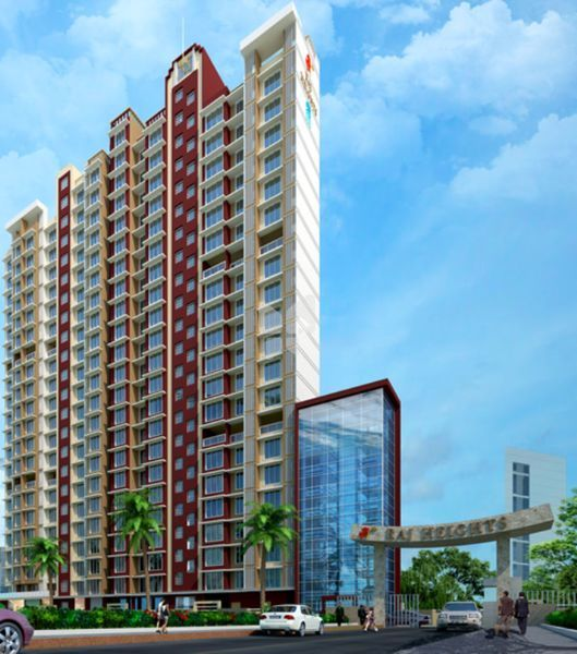 Alamdar Raj heights - Project Images
