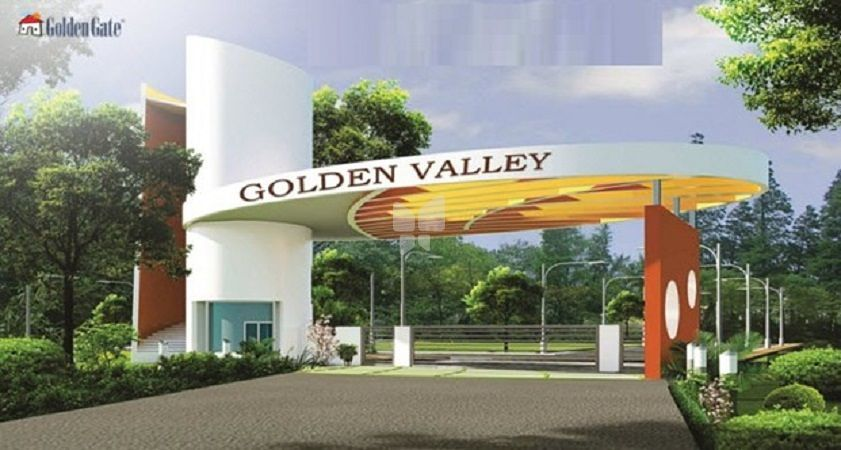 Golden Valley II - Elevation Photo