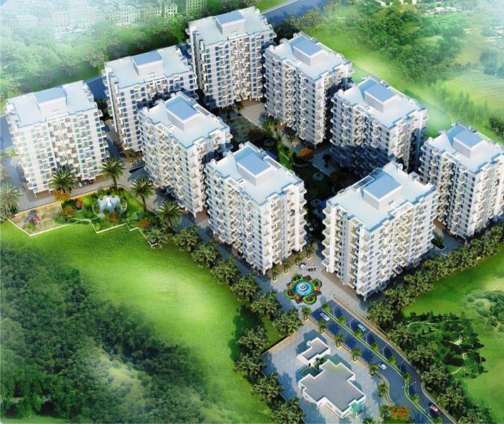 Nakshatra I Land - Project Images