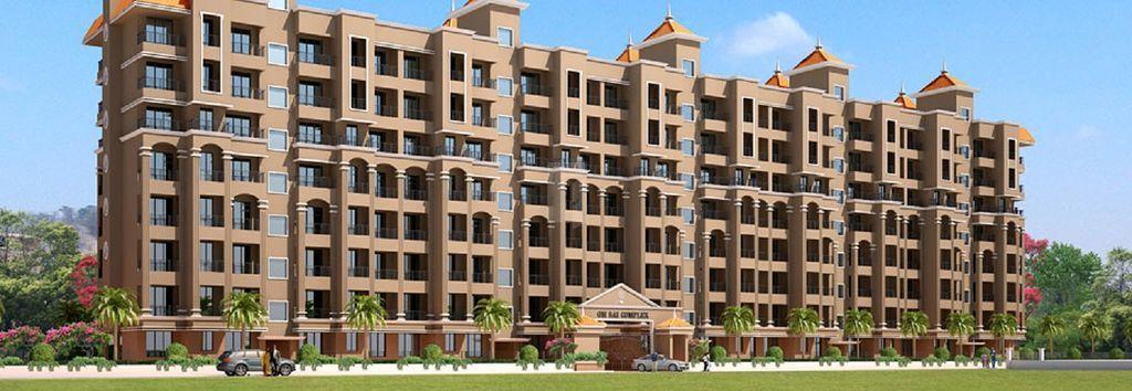 Khatri Grand Phase II - Project Images