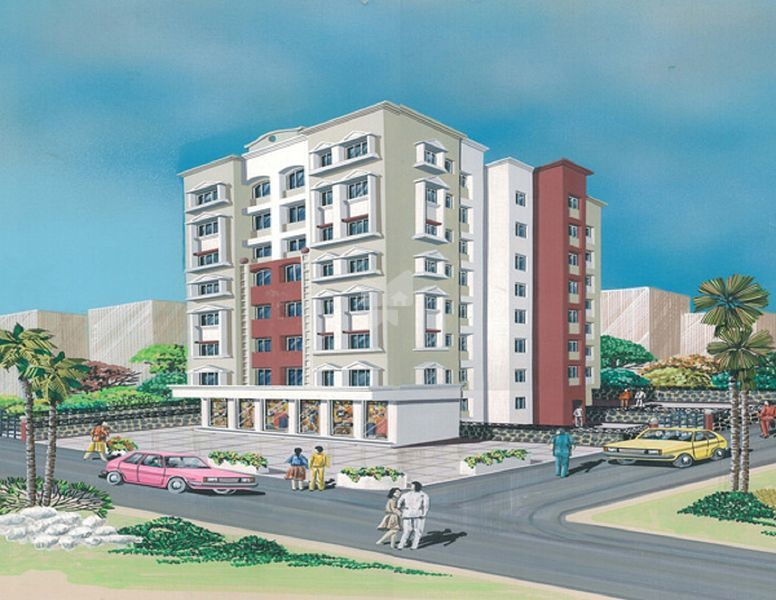 Arch Shivam - Project Images