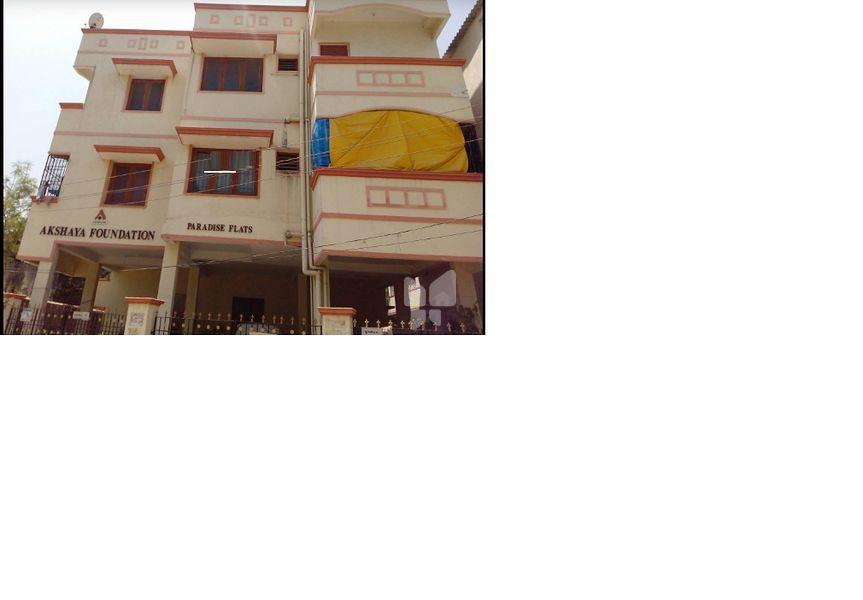 Akshaya Paradise - Project Images