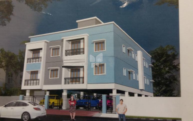 RR Homes Sai Lakshmi - Project Images