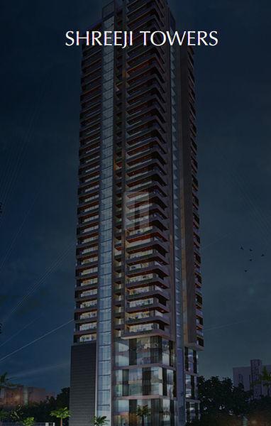 Neumec Shreeji Towers - Project Images