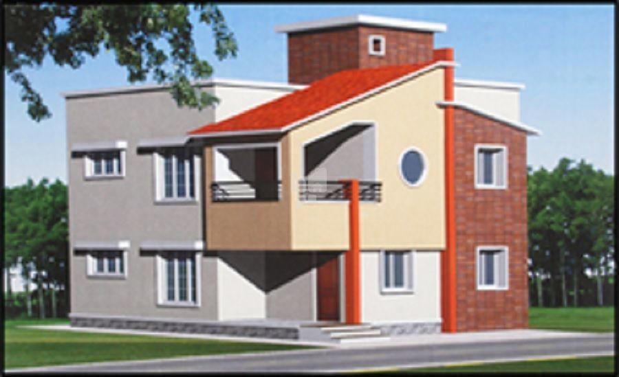 Sai Teja Enclave - Elevation Photo