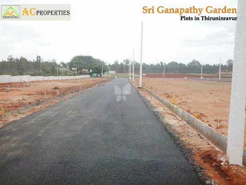 AC Sri Ganapathy Garden - Project Images