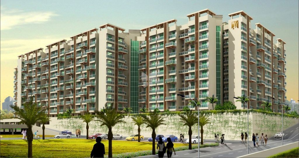 Dheeraj Jade Residences - Project Images