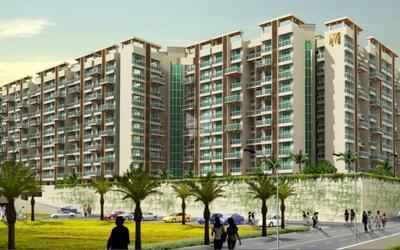 dheeraj-jade-residences-in-sidhart-nagar-elevation-photo-z11