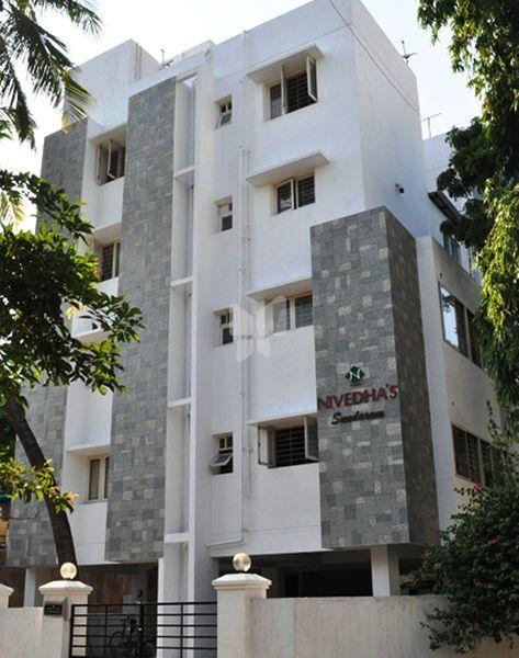Nivedha Sundaram - Project Images