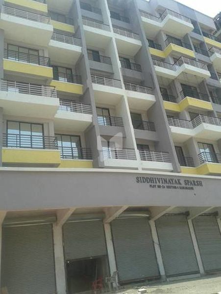 Bathija Siddhivinayak Sparsh - Elevation Photo