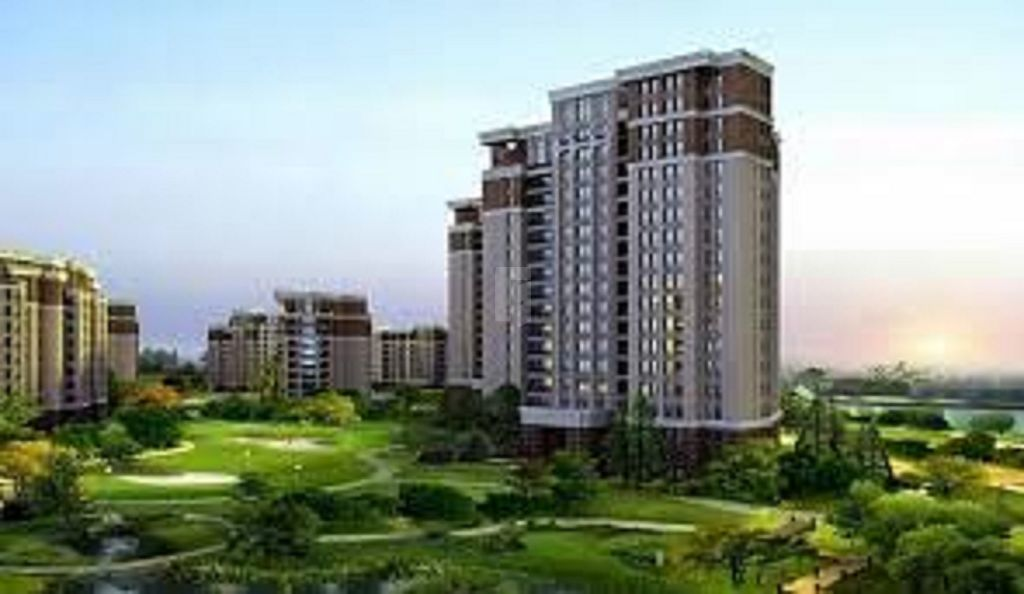 Yatharth Delhi Heights - Project Images