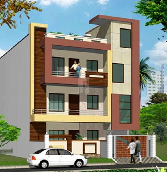 Lord Krishna Homes - Project Images