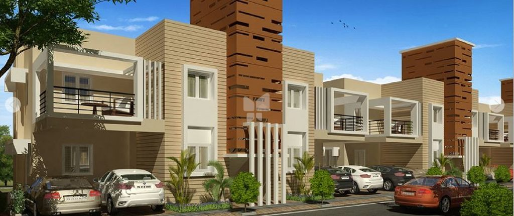 All new ready to move projects from oragadam city for Apartment design development pvt ltd