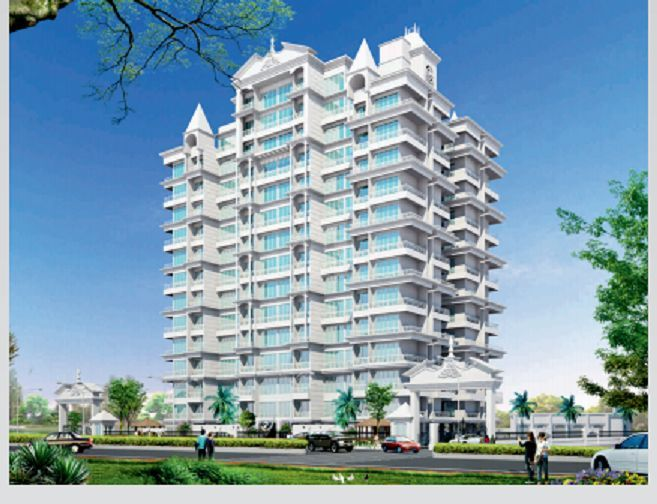 HIL Shalina Heights - Project Images