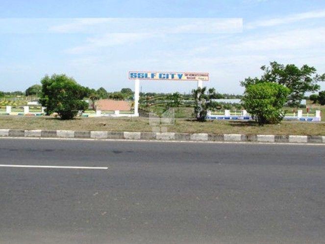 SSLF Sri Venkateswara Nagar Phase II - Elevation Photo